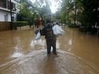 Água potável começa a voltar a casas afetadas por tempestades no Chile