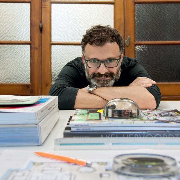 Beto Figueiredo (Foto: Romulo Fialdini)