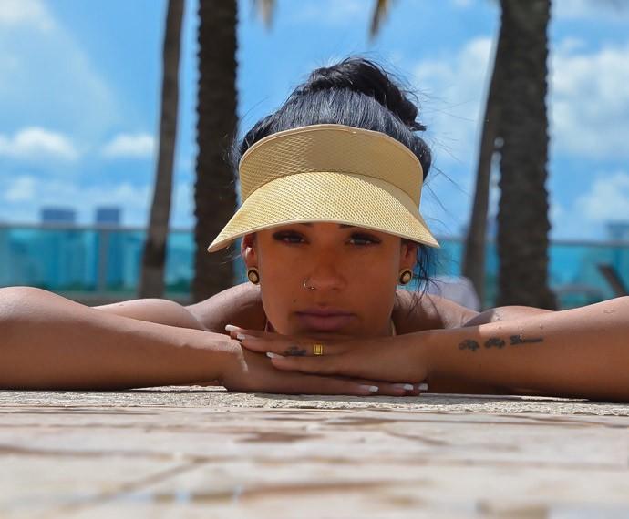 Sue Lasmar só descansa aos domingos (Foto: Divulgação / MF Models Assessoria)
