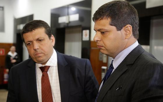 O ex-procurador da República Marcello Miller (Foto: Fabio Guimaraes / Extra / Agencia O Globo)