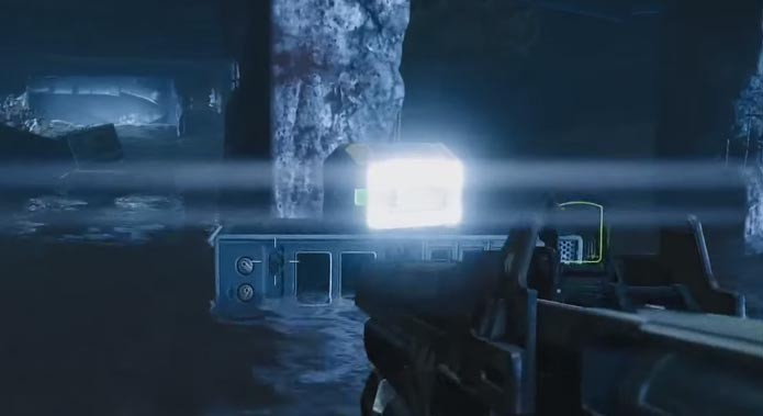 Baú 11 (Foto: Reprodução/Youtube)