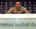 Aos 35 anos, Terry renova com o Chelsea por mais uma temporada