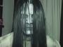 Maquiador ensina caracterização de Samara Morgan do filme 'O chamado'