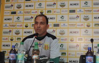 """Rodrigo comenta adiamento e já fala em """"chave virada"""" para pegar o Brasil"""