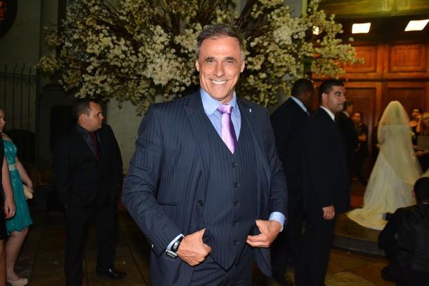 Oscar Magrini (Foto: Caio Duran/Photo Rio News)