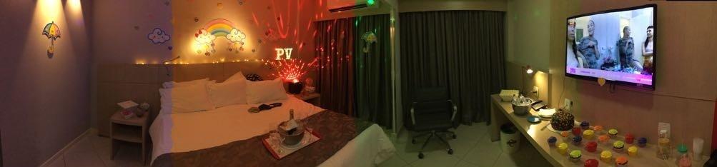 Spoiler da festa do pijama (Foto: Multishow)
