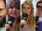 Preta Gil, Ed Motta, Luiza e Flausino relembram participações no The Voice