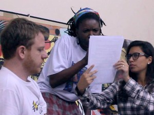 Candidatos assinam carta-compromisso em Piracicaba (Foto: Zocks Foxx Image)