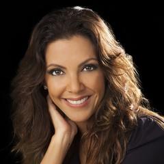 Thalita Rebouças  (Foto: Alle Vidal)