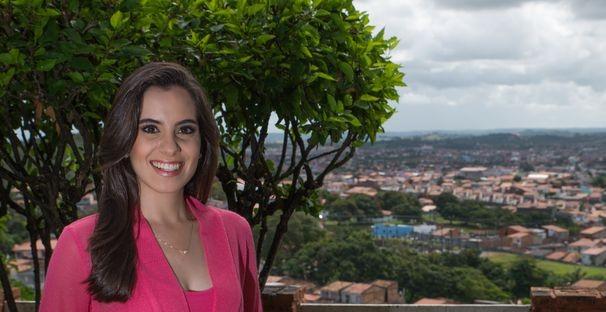 Tiale Acrux (Foto: TV Sergipe / Divulgação)