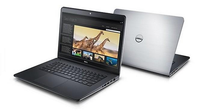 Notebook Dell Inspiron 14 Série 5000 (Foto: Divulgação)
