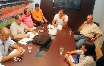 FAF e clubes se reúnem na sexta para iniciar discussão sobre o Amazonense