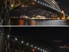 Hora do Planeta é celebrada em diversas cidades no mundo; veja