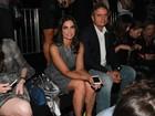 'Natural ficar triste', diz mãe de Carol Celico sobre separação de Kaká