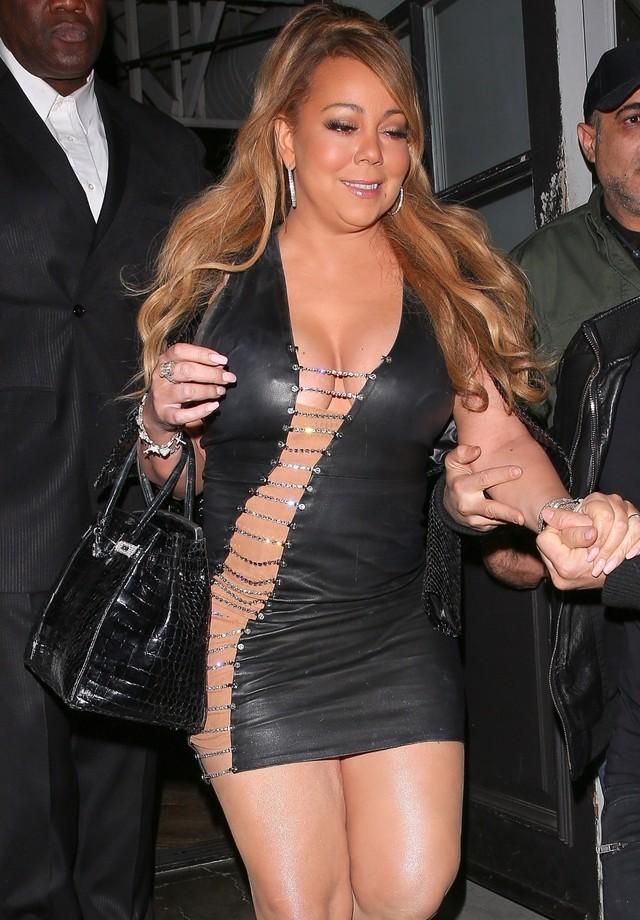 Mariah Carey (Foto: Backgrid/AKM)