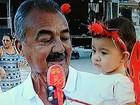 Crianças se divertem no 'Carnaval da Amizade' em Montes Claros