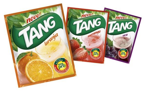 Tang (Foto: Divulgação)