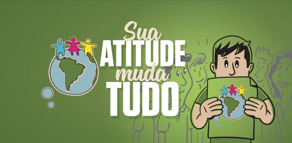 Prêmio Atitude Sustentável (Foto: Divulgação/ TV Gazeta)
