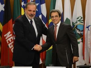 Armando Monteiro (Foto: Agência Brasil)