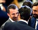 """Del Piero, sobre Messi e CR7: """"Como escolher entre minha mãe e meu pai"""""""