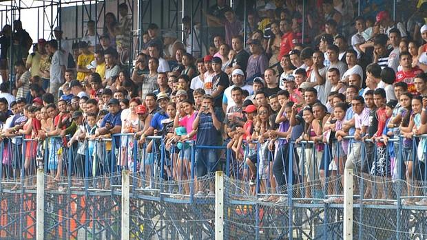 Campeonato Amazonense de Arrancada (Foto: Divulgação)