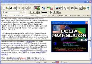 Tradutor inglês