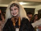 Elke Maravilha condena ditadura da magreza: 'Isso é uma burrice'