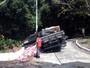 Carga de refrigerante é saqueada após cair de caminhão em Salvador