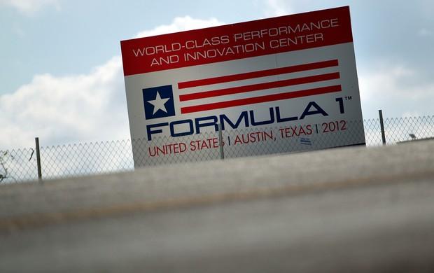 O Circuito das Américas substituirá o Indianapolis Motor Speedway como sede do GP dos EUA na F-1 (Foto: Getty Images)