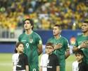 Alvo do Timão, Marcelo Moreno cogita diminuir salário por volta ao Brasil