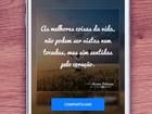 Dona do 'Tinder' lança app evangélico para levar texto bíblico a redes sociais