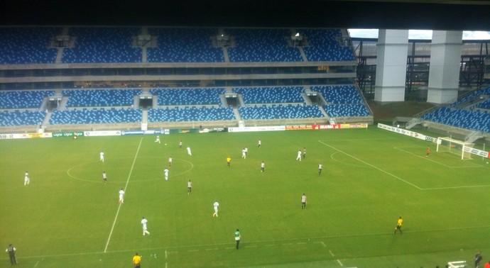 Cuiabá e Estrela do Norte Arena Pantanal COpa Verde (Foto: Assessoria/Cuiabá Esporte Clube)