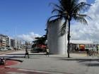 Denúncia aponta três por licitação ilegal de quiosques em Vitória