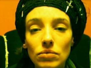 Cecília Bizzotto foi morta no dia 7 de outubro (Foto: Reprodução/TV Globo)