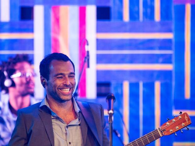 Rogê é o convidado da banda Babulina, em Vitória (Foto: Divulgação)