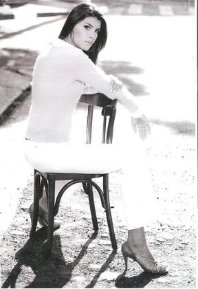 Franciele Almeida do BBB 14  (Foto: Divulgação)