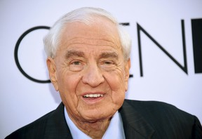 Garry Marshall (Foto: Reuters)