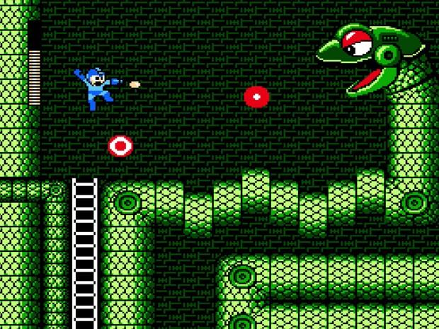 'Mega Man Legacy Collection' reúne seis primeiros games do robô azul da Capcom (Foto: Divulgação/Capcom)