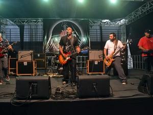 Melho banda do Poá Festival terá premio de R$ 4 mil (Foto: Maikon Bispo/Prefeitura de Poá)