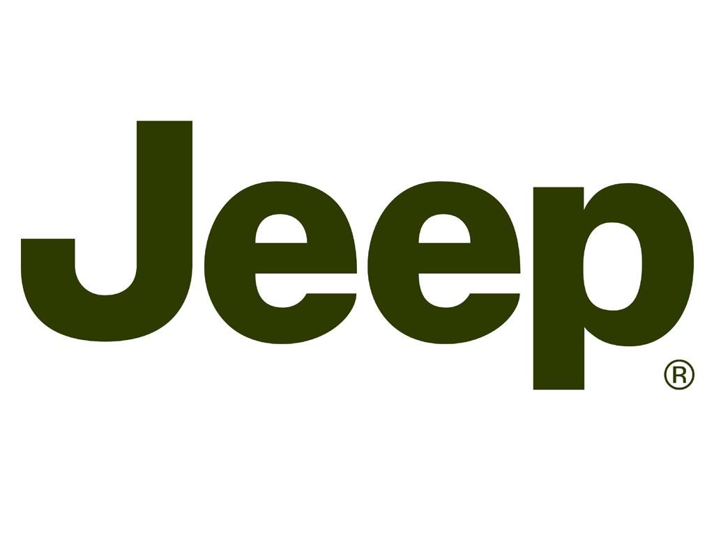 jeep - logo (Foto: Arquivo)