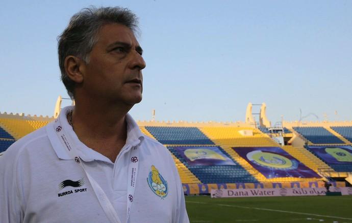 Marcos Paquetá (Foto: Arquivo Pessoal)