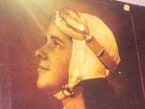 Joaninha de Taubaté (Foto: Reprodução/TV Vanguarda)