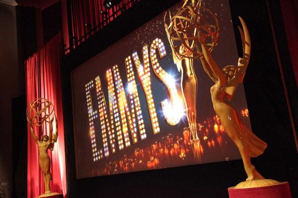 Emmy 2017 (Foto:  )