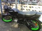 Motociclista é flagrado sem CNH, em Volta Redonda, RJ