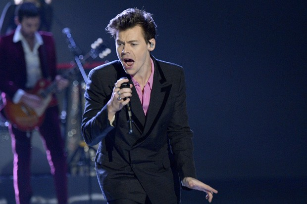 Harry Styles Foto Getty Images