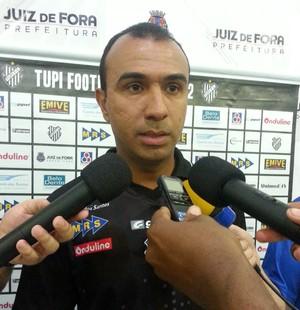 Felipe Surian Tupi-MG x Aracruz (Foto: Roberta Oliveira)