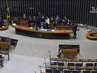 Continuam as trocas na CCJ, que vai analisar denúncia contra Temer