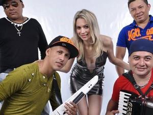 Banda Piolho de Cobra, de Porto Velho (Foto: Divulgação)