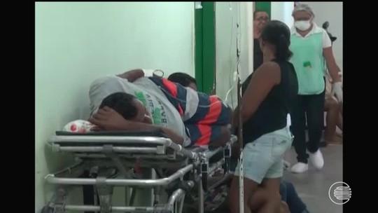 Atendendo mais de 90 cidades, hospital em Floriano está superlotado
