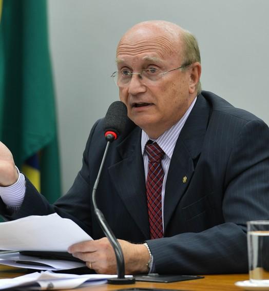 escolha de michel temer (Fabio Rodrigues Pozzebom/Agência Brasil)